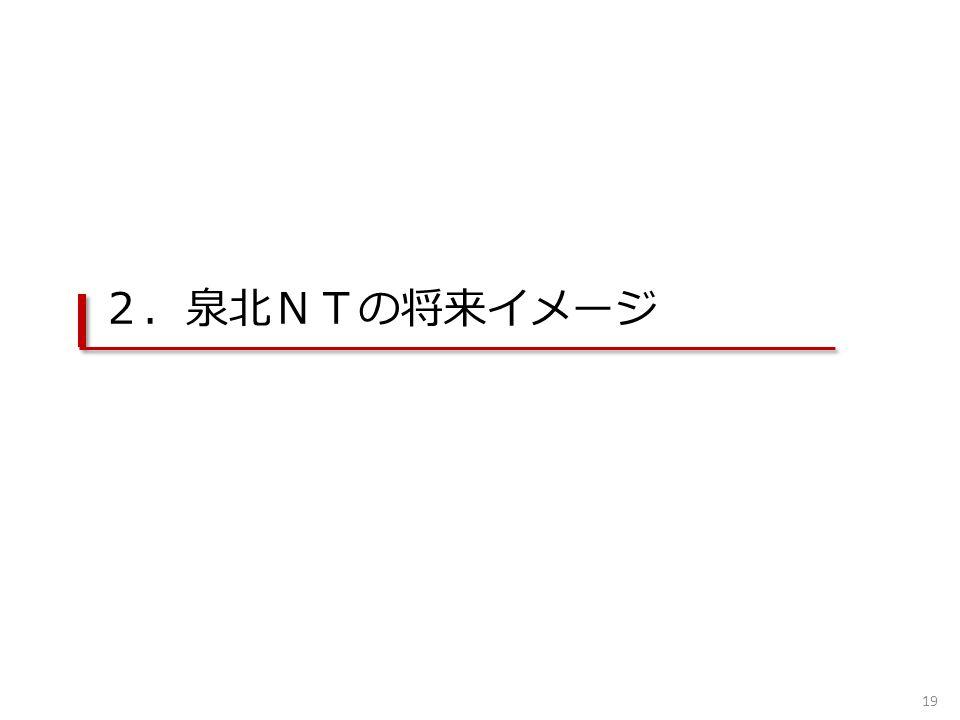 2.泉北NTの将来イメージ 19
